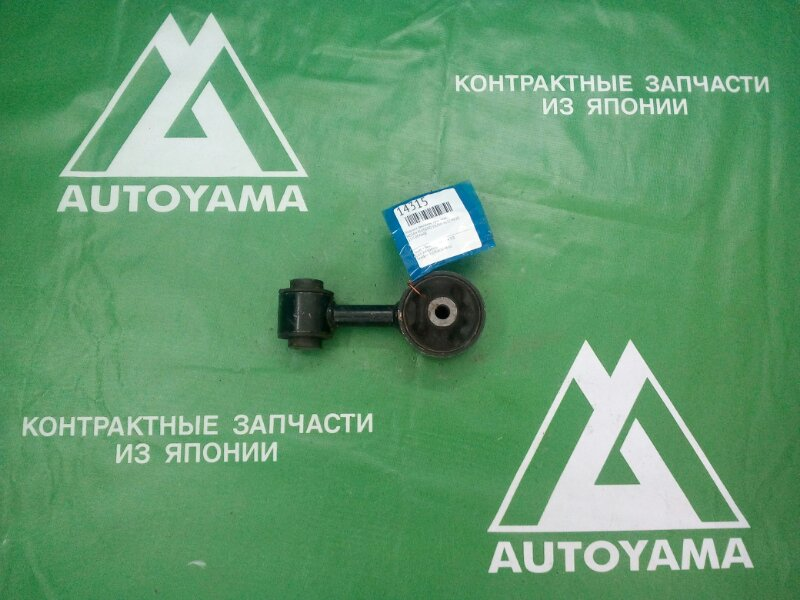 Подушка двигателя Nissan Bluebird Sylphy KG11 MR20 правая верхняя (б/у)