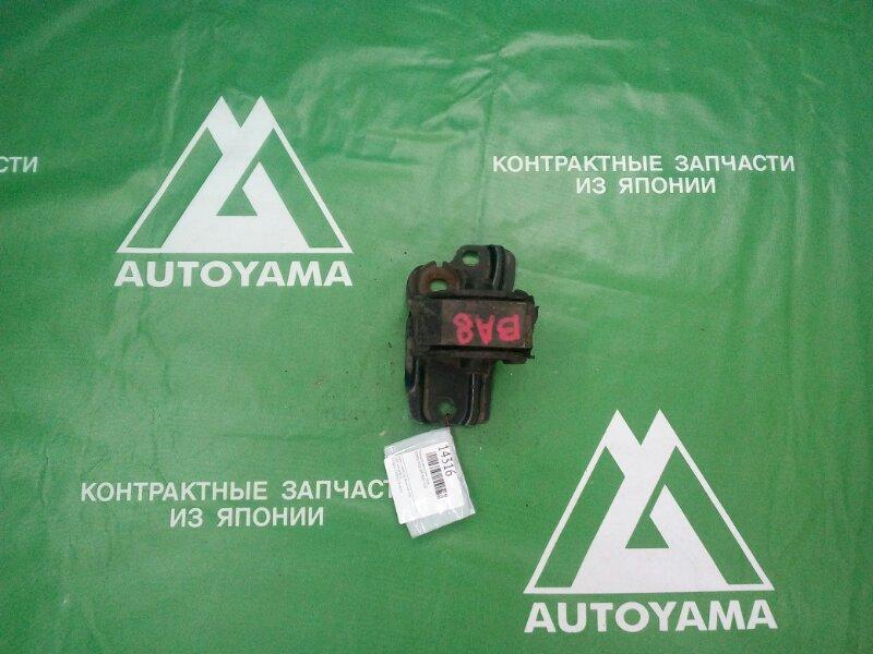 Подушка двигателя Honda Prelude BA8 F22B правая (б/у)