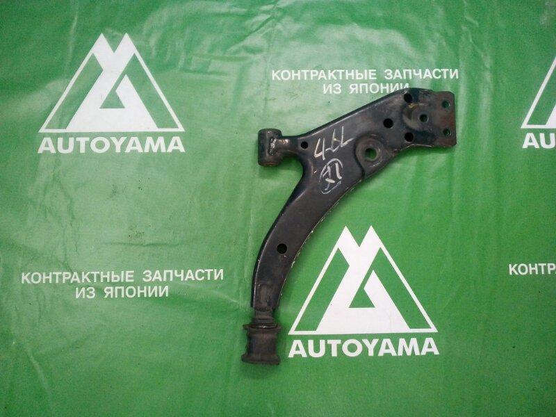 Рычаг Toyota Raum EXZ10 передний левый (б/у)