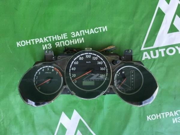 Щиток приборов Honda Fit GD1 L15A (б/у)