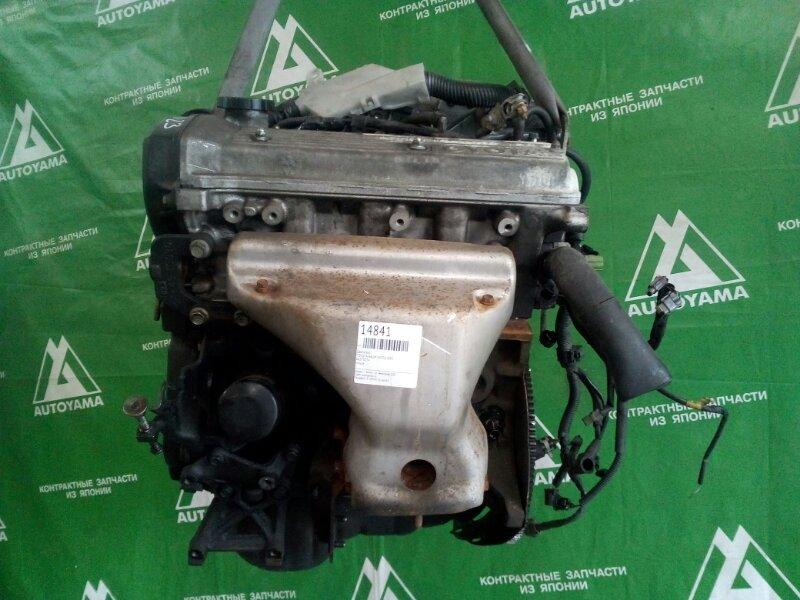 Двигатель Toyota Corsa EL43 5EFE (б/у)