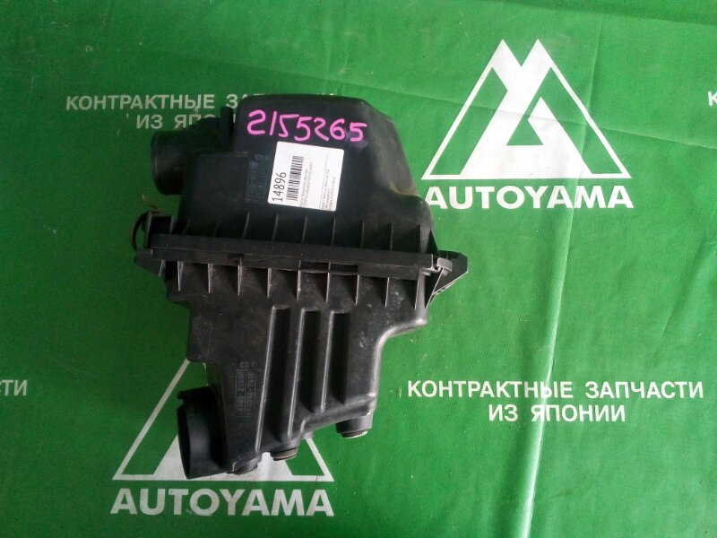 Корпус воздушного фильтра Toyota Funcargo NCP20 2NZFE (б/у)