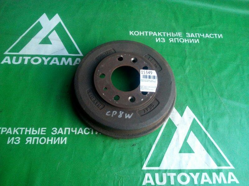 Тормозной барабан Mazda Premacy CP8W FPDE задний (б/у)
