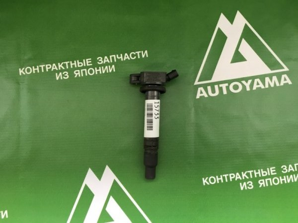 Катушка зажигания Toyota Mark X GRX120 4GRFSE (б/у)