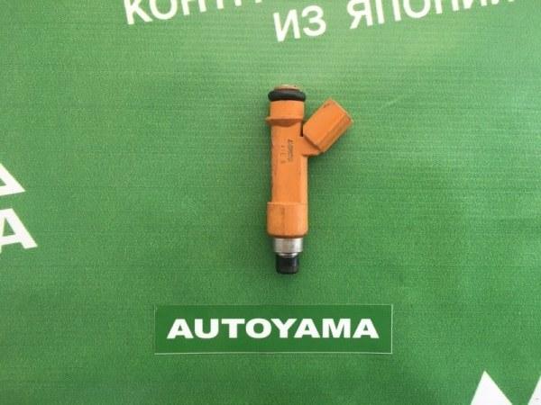 Форсунка Toyota Passo KGC10 1KRFE (б/у)