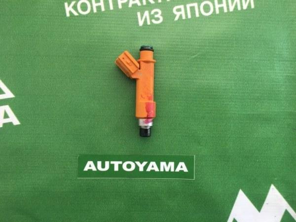 Форсунка Toyota Passo KGC10 K3VE (б/у)