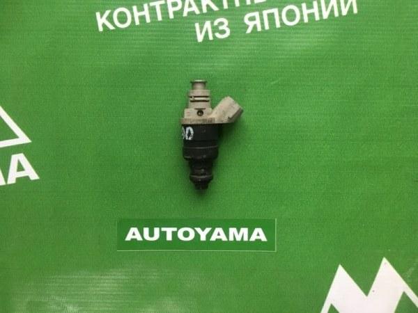 Форсунка Mitsubishi Colt Z23A 4A91 (б/у)