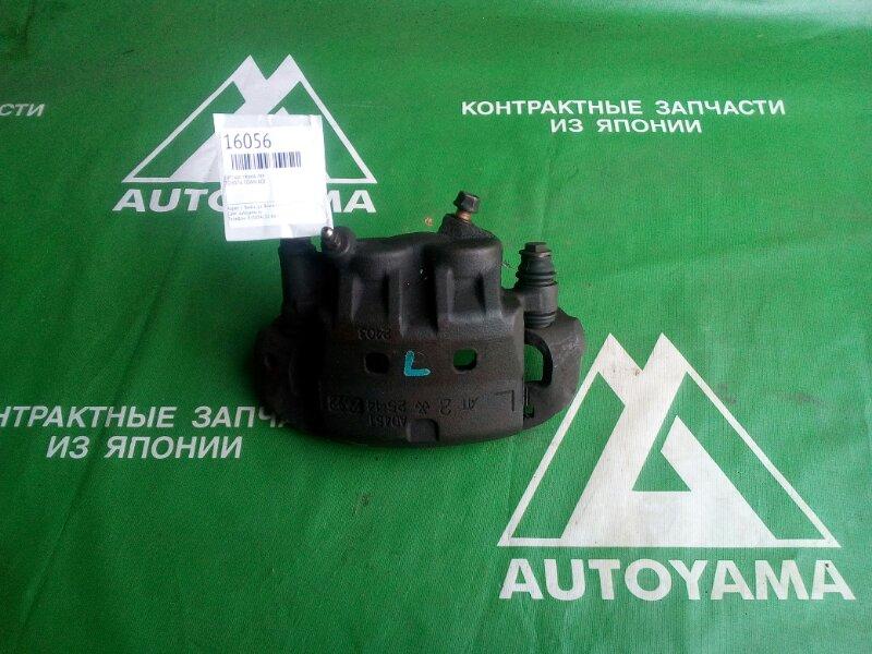 Суппорт Toyota Town Ace передний левый (б/у)
