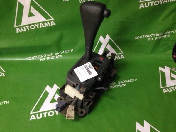 Рычаг переключения кпп Toyota Sprinter AE100 5AFE (б/у)