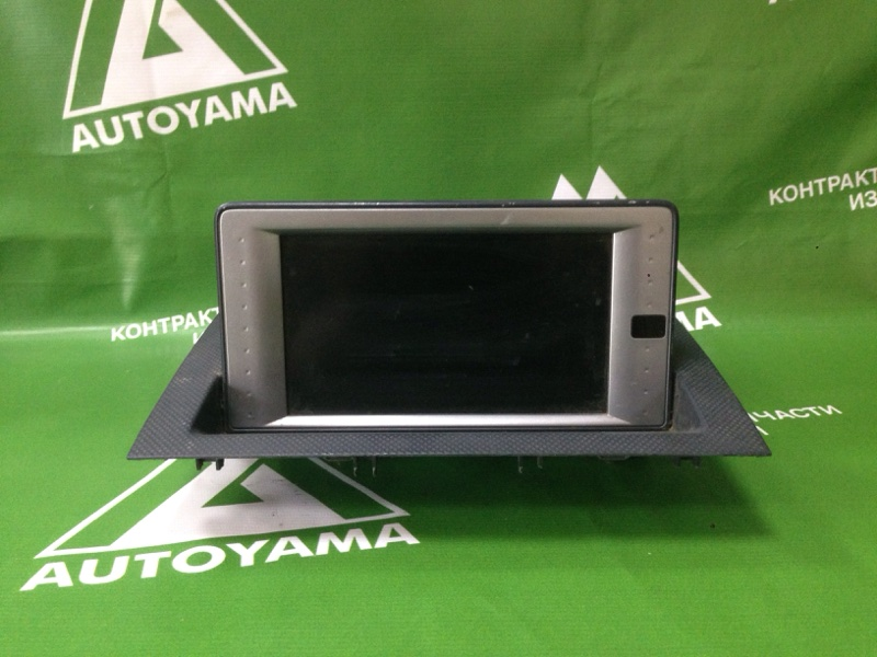 Монитор Mazda Demio DY5W B5 (б/у)