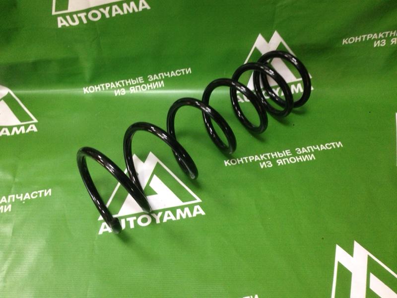 Пружина Toyota Windom MCV20 1MZFE задняя