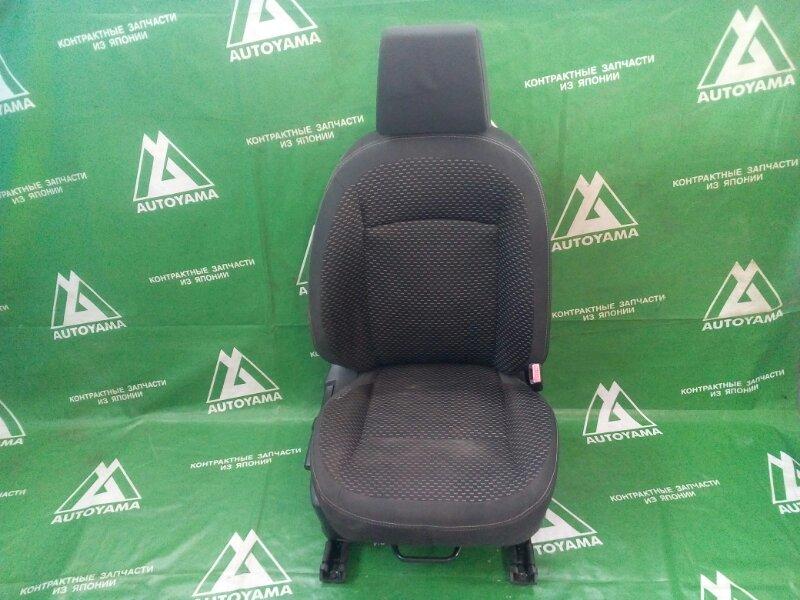 Сиденье Nissan Dualis J10 2005 переднее правое (б/у)