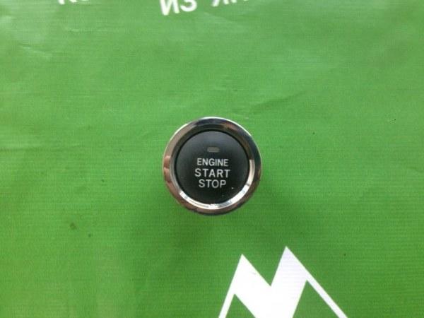 Кнопка запуска двигателя Toyota Rav4 ACA30 2AZFE (б/у)