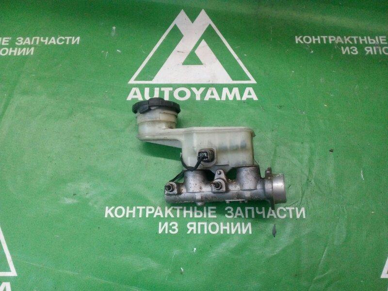 Главный тормозной цилиндр Honda Partner GJ3 L15A (б/у)