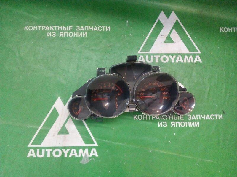 Щиток приборов Honda Partner GJ3 L15A (б/у)