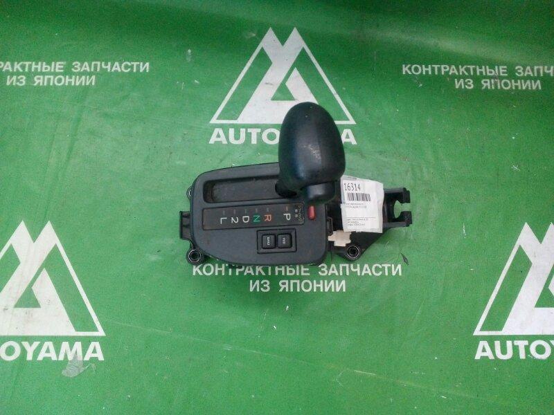 Рычаг переключения кпп Toyota Caldina ST210 3SFE (б/у)