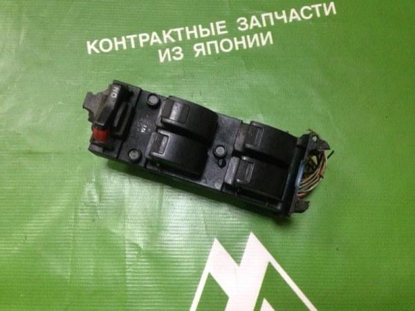 Блок управления стеклами Honda Odyssey RA6 F23A (б/у)