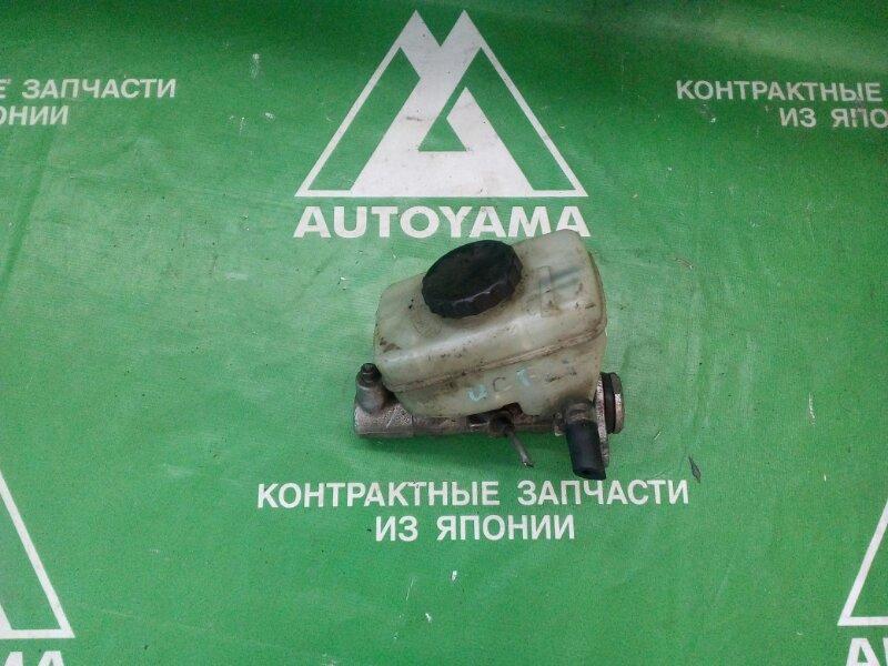 Главный тормозной цилиндр Toyota Celsior UCF21 1UZFE (б/у)