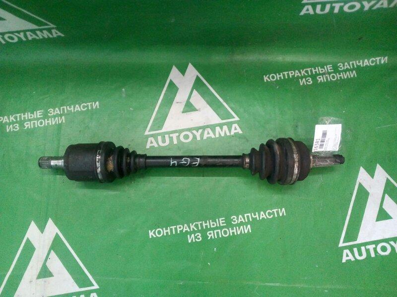 Привод Honda Civic EG4 D15B передний правый (б/у)