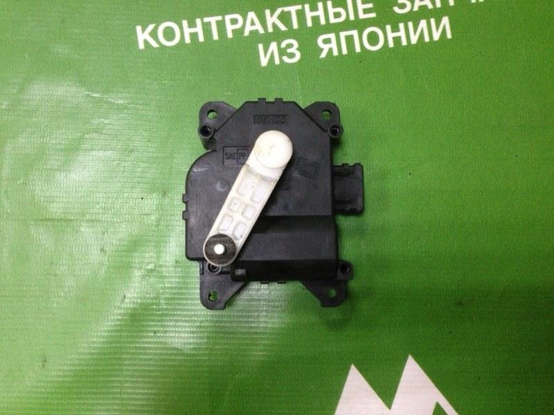 Сервопривод заслонки печки Honda Accord CL9 K24A (б/у)