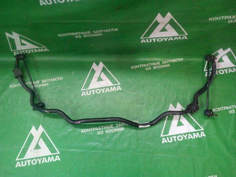 Стабилизатор поперечной устойчивости Honda Partner GJ3 L15A передний (б/у)