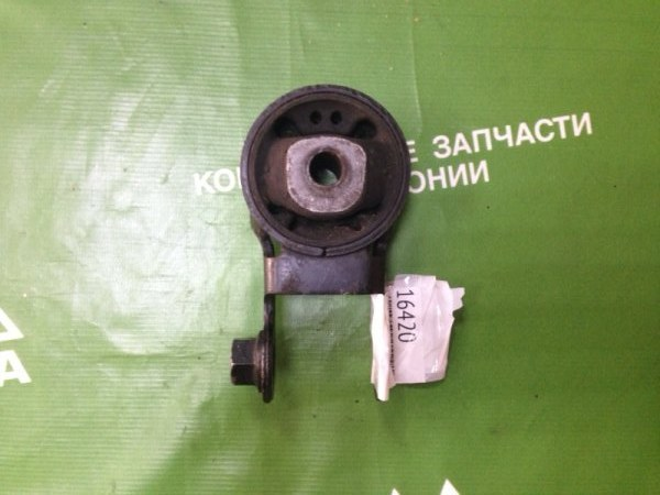 Подушка Toyota Vitz KSP90 1KRFE задняя (б/у)