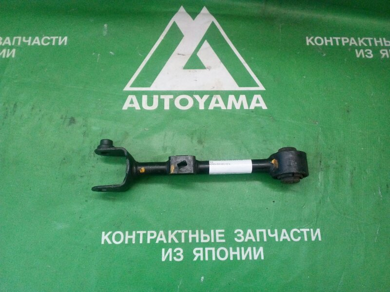 Тяга Honda Edix BE1 D17A (б/у)
