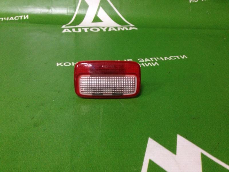 Светильник салона Nissan Teana J31 VQ23 передний правый (б/у)