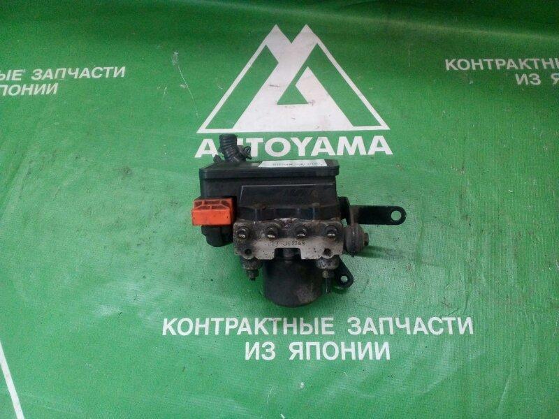 Блок abs Honda Partner GJ3 L15A (б/у)