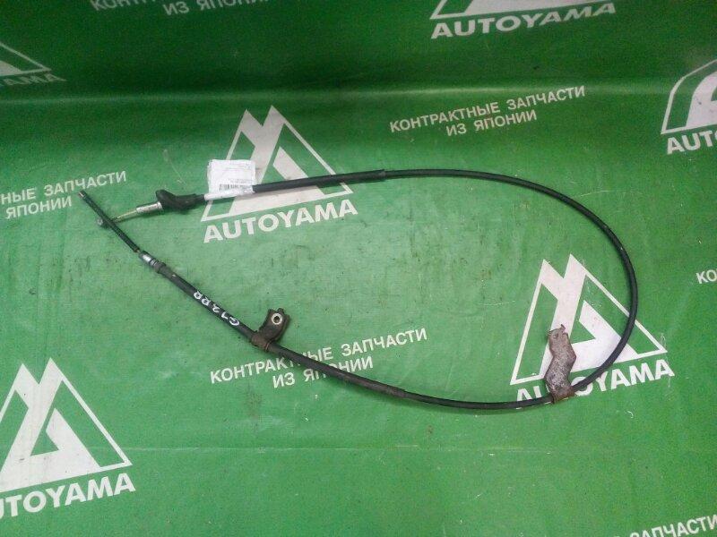 Трос ручника Honda Partner GJ3 L15A задний правый (б/у)