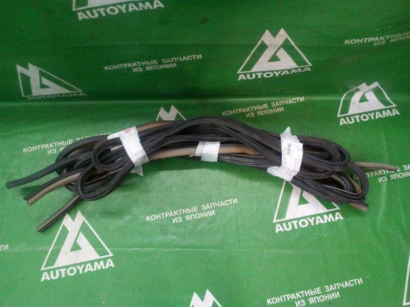 Уплотнительная резинка Toyota Camry ACV30 2AZFE (б/у)
