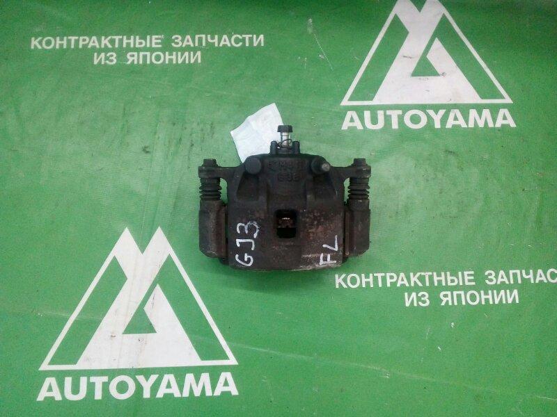Суппорт Honda Partner GJ3 L15A передний правый (б/у)