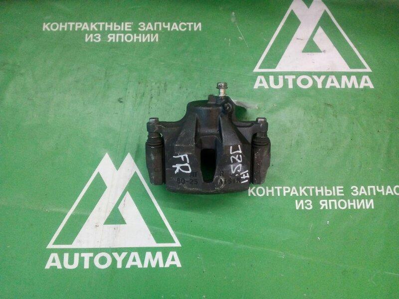 Суппорт Toyota Crown JZS171 1JZFSE передний правый (б/у)