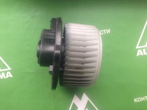 Мотор печки Subaru Legacy BP5 EJ20 (б/у)