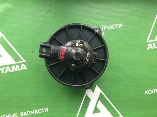 Мотор печки Toyota Ist NCP60 1NZFE (б/у)