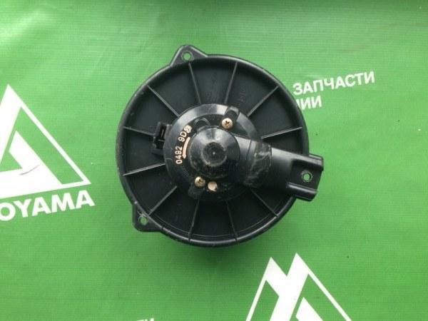 Мотор печки Toyota Vitz NCP10 1NZFE (б/у)