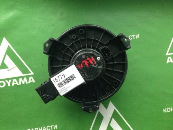 Мотор печки Honda Stream RN8 (б/у)