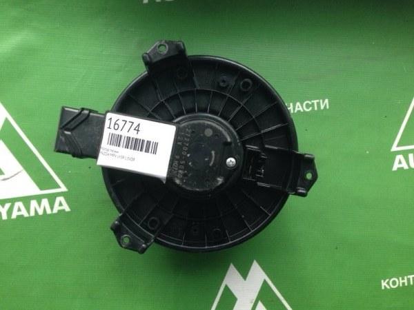 Мотор печки Mazda Mpv LY3P L3VDT (б/у)