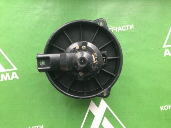 Мотор печки Toyota Corolla AE100 4AFE (б/у)