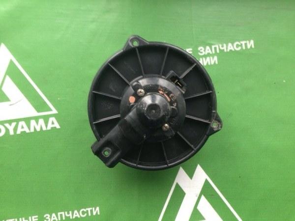 Мотор печки Toyota Funcargo NCP20 1NZFE (б/у)