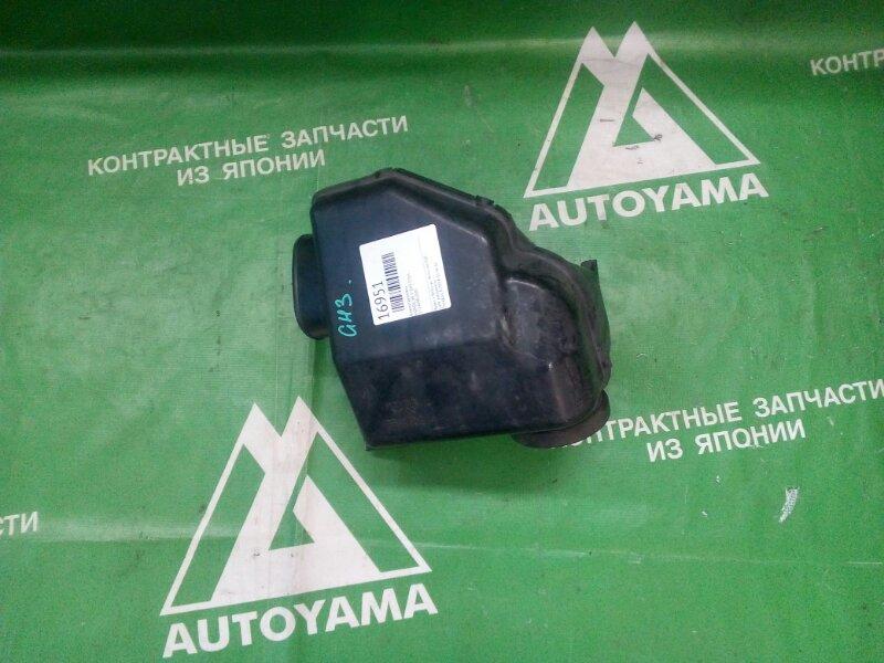 Влагоотделитель Honda Hr-V GH3 D16A 2000 (б/у)