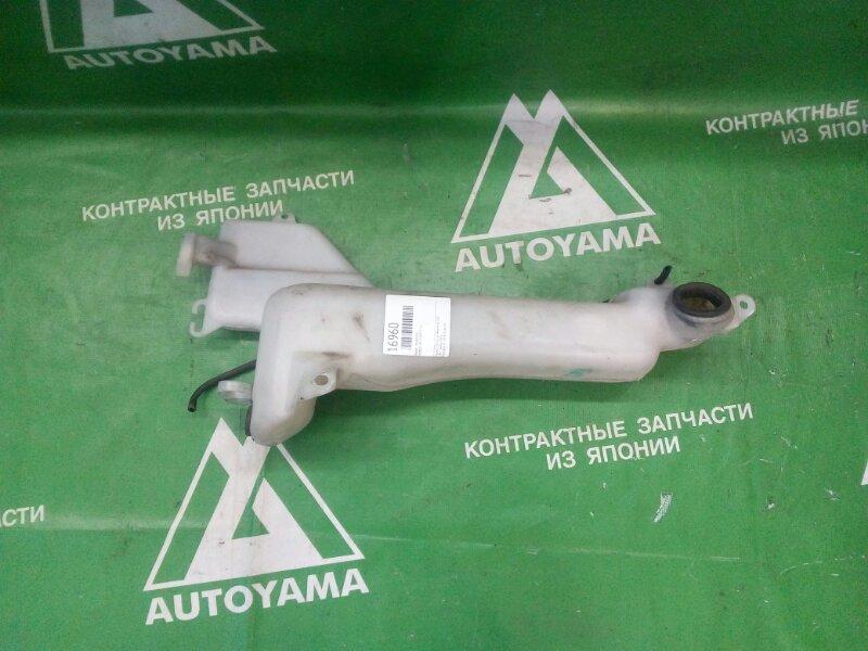 Бачок стеклоомывателя Honda Hr-V GH3 D16A 2000 (б/у)