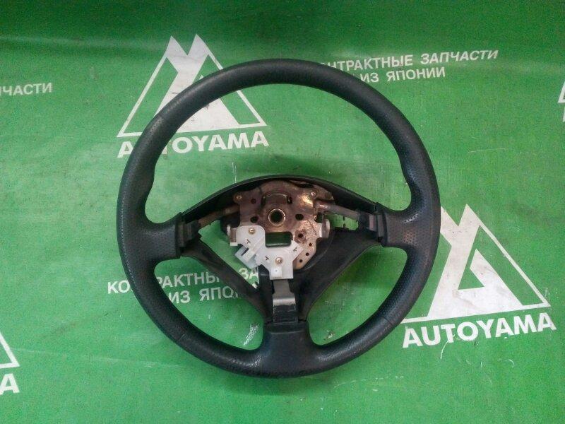 Руль Honda Hr-V GH3 D16A 2000 (б/у)
