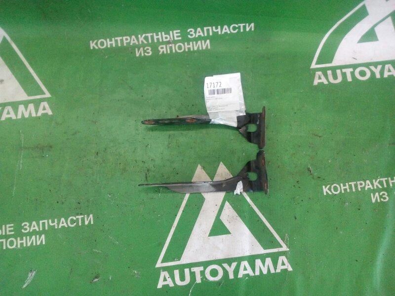 Петля капота Honda Hr-V GH3 D16A 2000 (б/у)