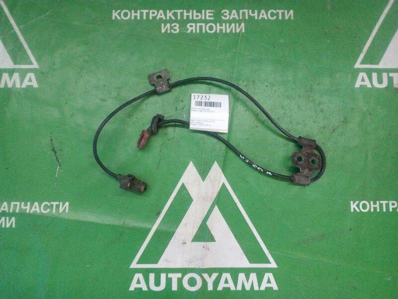 Датчик abs Subaru Forester SG5 EJ20 передний правый (б/у)