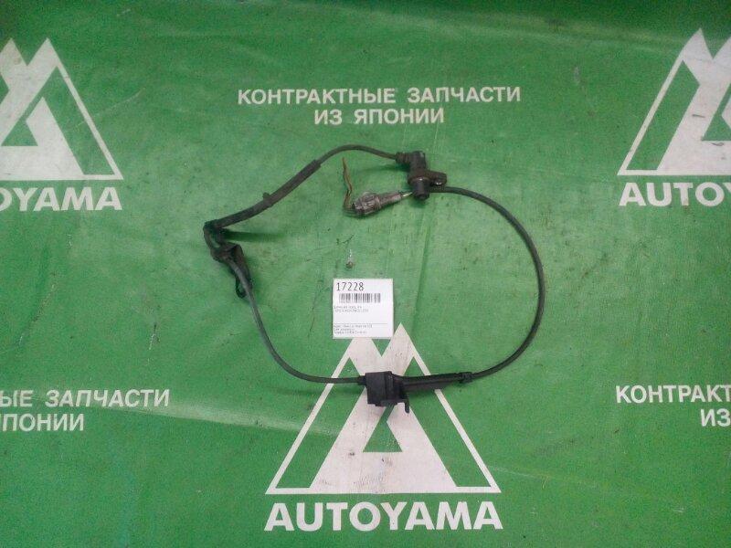 Датчик abs Toyota Wish ZNE10 1ZZFE передний левый (б/у)