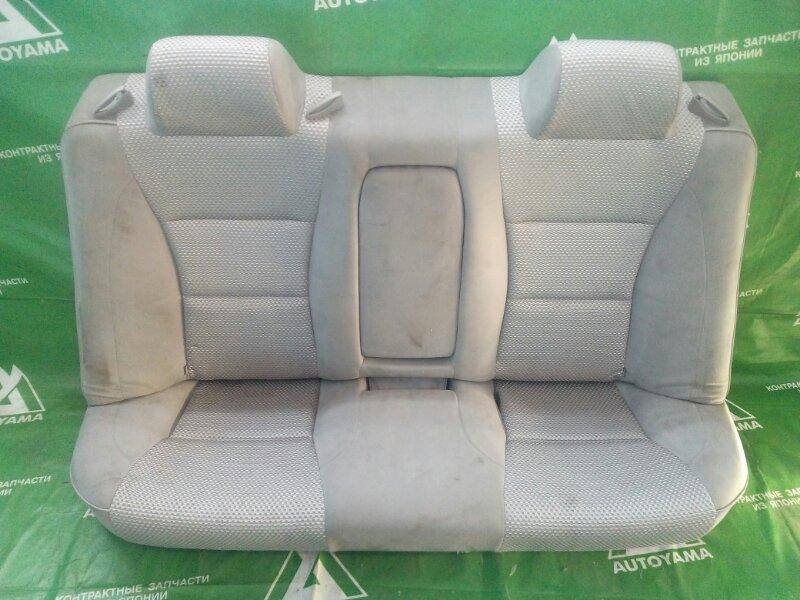 Сиденье Toyota Verossa GX110 1GFE 2001 заднее (б/у)