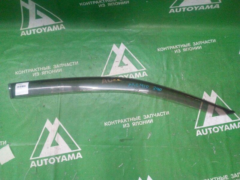 Ветровик Toyota Premio AZT240 передний правый (б/у)