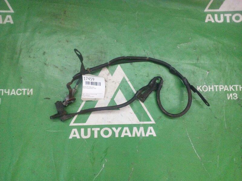 Датчик abs Toyota Raum EXZ15 5EFE передний правый (б/у)
