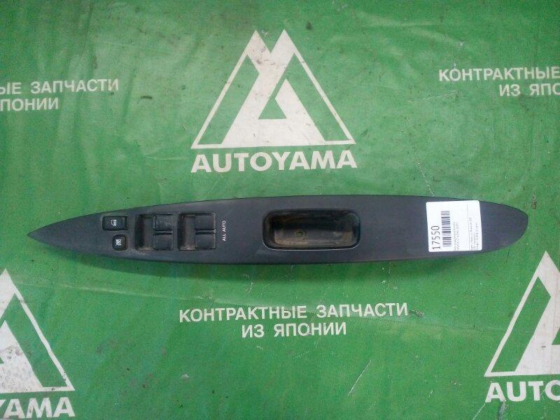 Блок управления стеклами Toyota Ist NCP60 1NZFE (б/у)